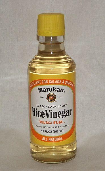rice vin